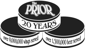 The Prior Sports Bar, Ontario, Arnprior